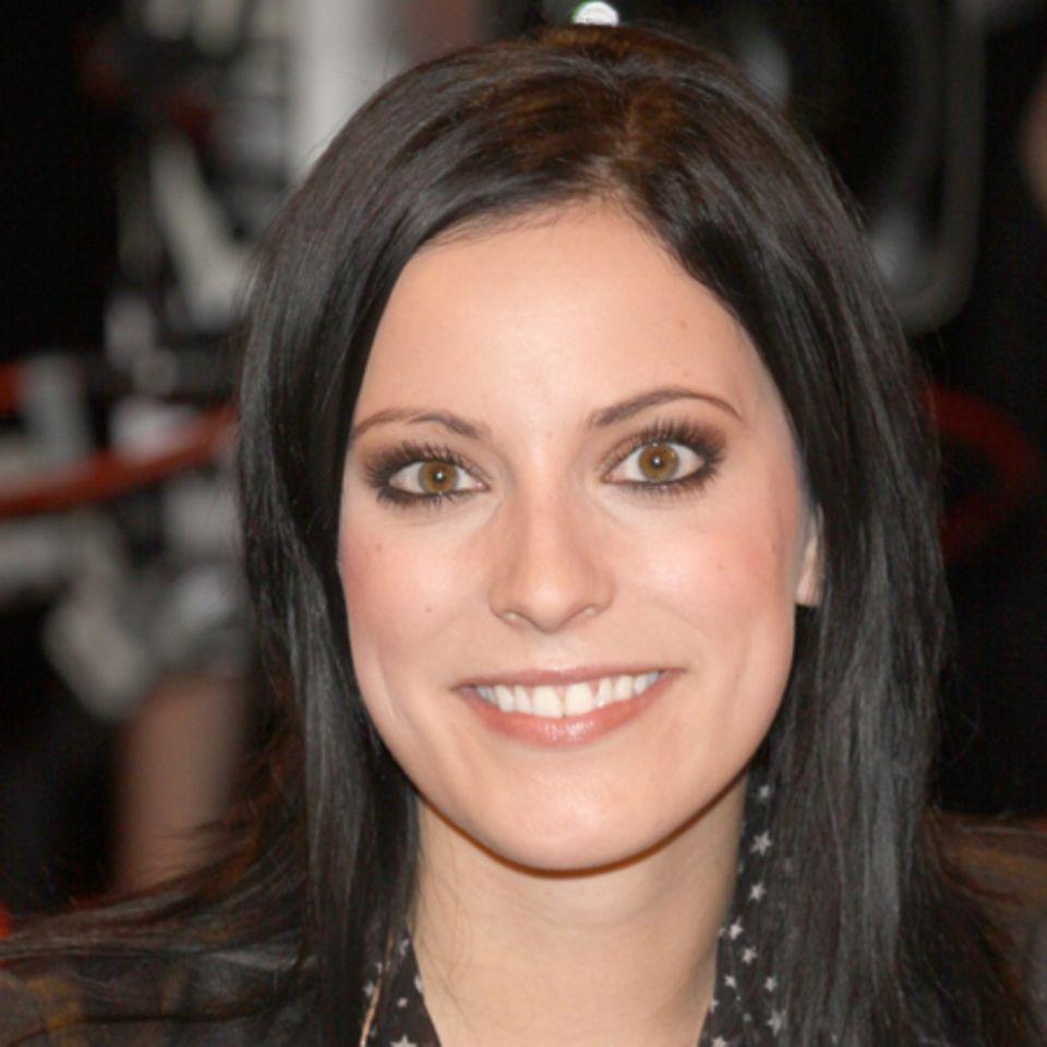Stefanie Kloß