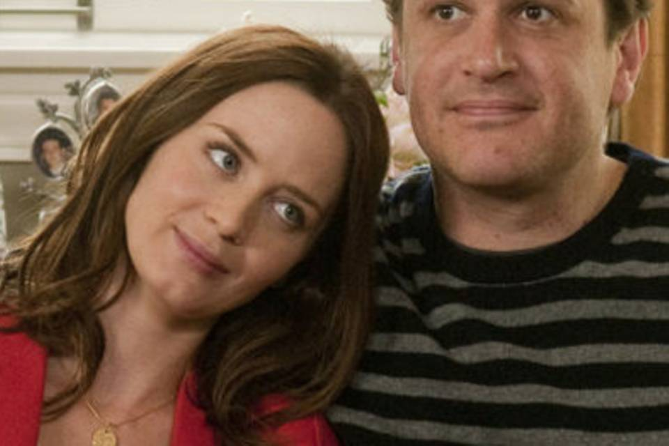 Jason Segel, Emily Blunt, Fast verheiratet