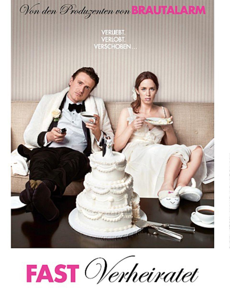 """""""Fast Verheiratet"""" ist ab dem 12. Juli im Kino zu sehen."""