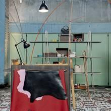 Hermès-Wanderausstellung