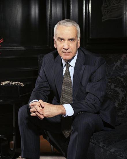 Seit 2009 führt Dr. Andrea Morante das 1967 gegründete Unternehmen Pomellato. Sein  jüngster Coup ist die Eröffnung einer Boutiq