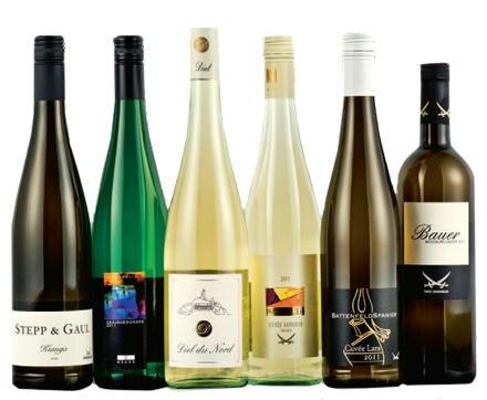 Das exklusive Paket mit allen sechs Weinen können Sie ab sofort zum Preis von 59,90 Euro zzgl. Versandkosten  bestellen.