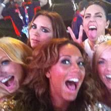 Die 'Spice Girls'