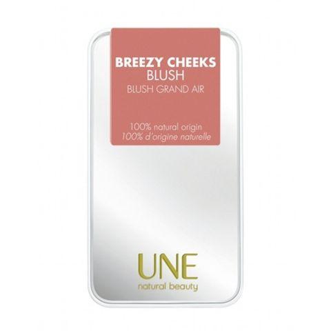 Une Natural Beauty Breezy Cheeks Blush 03