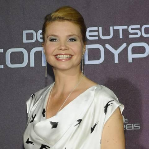 Annette Frier