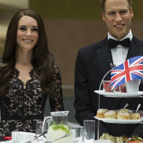 Kate Middleton, Prinz William