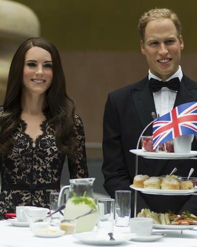 Kate Middleton, Prinz William