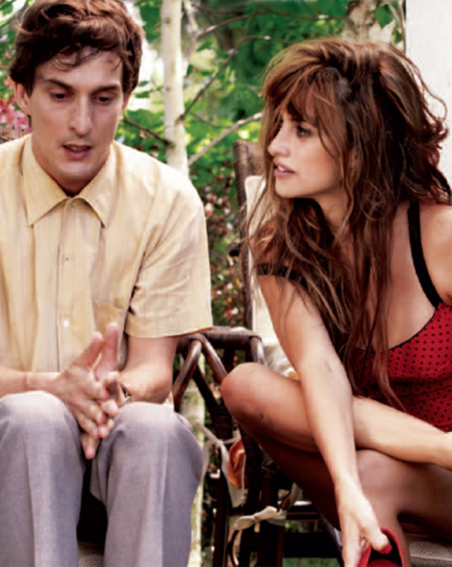 """Penélope Cruz in """"To Rome With Love"""""""