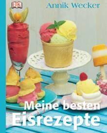 Annik Wecker widmet sich den erfrischenden Sommersünden auf besonders bunte und verspielte Weise. Mal kreiert sie Eis in Form vo