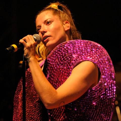 'MIA.'-Sängerin Mieze Katz