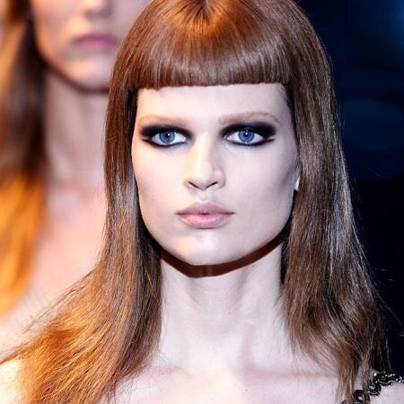 'Versace'-Model