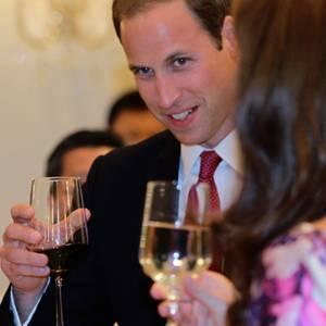 William + Catherine