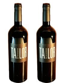 "2009er ""Tailor"" by Sansibar, Thomas Schneider, 0,75l, 29,90 Euro (39,87 Euro/l)"