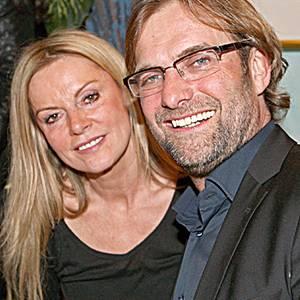 Ulla Klopp, Jürgen Klopp