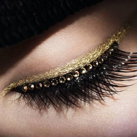 'Dior'-Wimpern