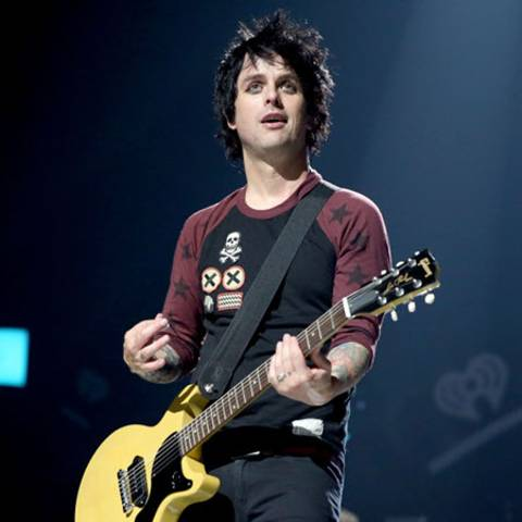 Bille Joe Armstrong