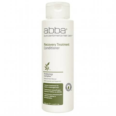Abba Herbal Remedy Leave-in Treatment