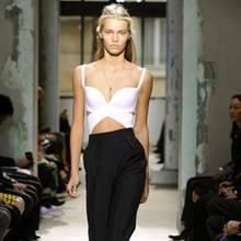 'Balenciaga'-Model