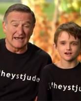 Robin Williams (singt)