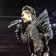 Bill Kaulitz von 'Tokio Hotel'