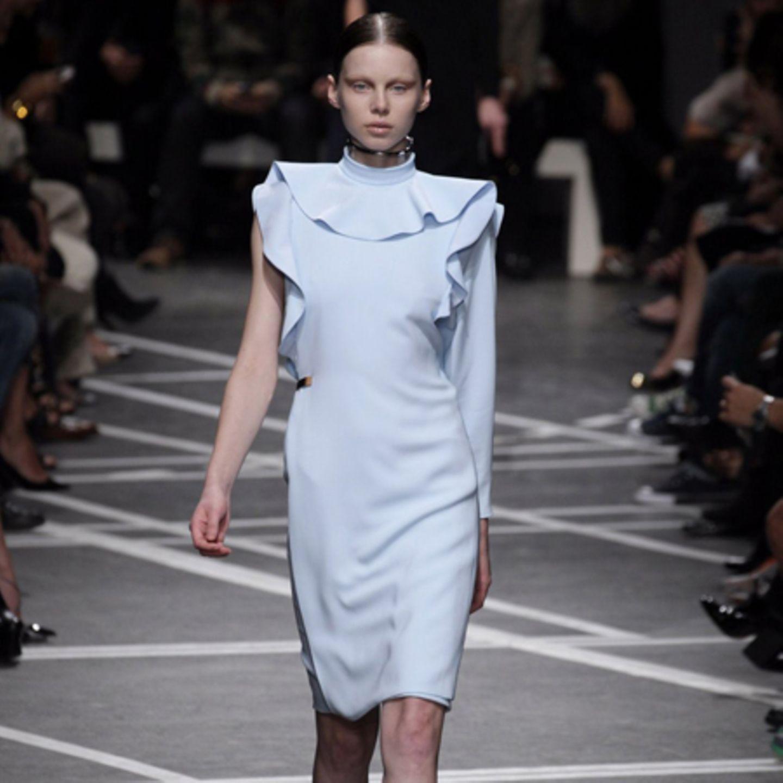 'Givenchy'-Model