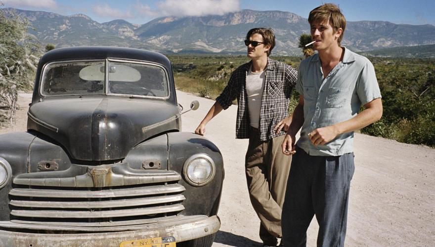 Sal (Sam Riley) und Dean (Garrett Hedlund)fahren kreuz und quer durch Amerika auf der Suche nach dem nächsten Rausch.