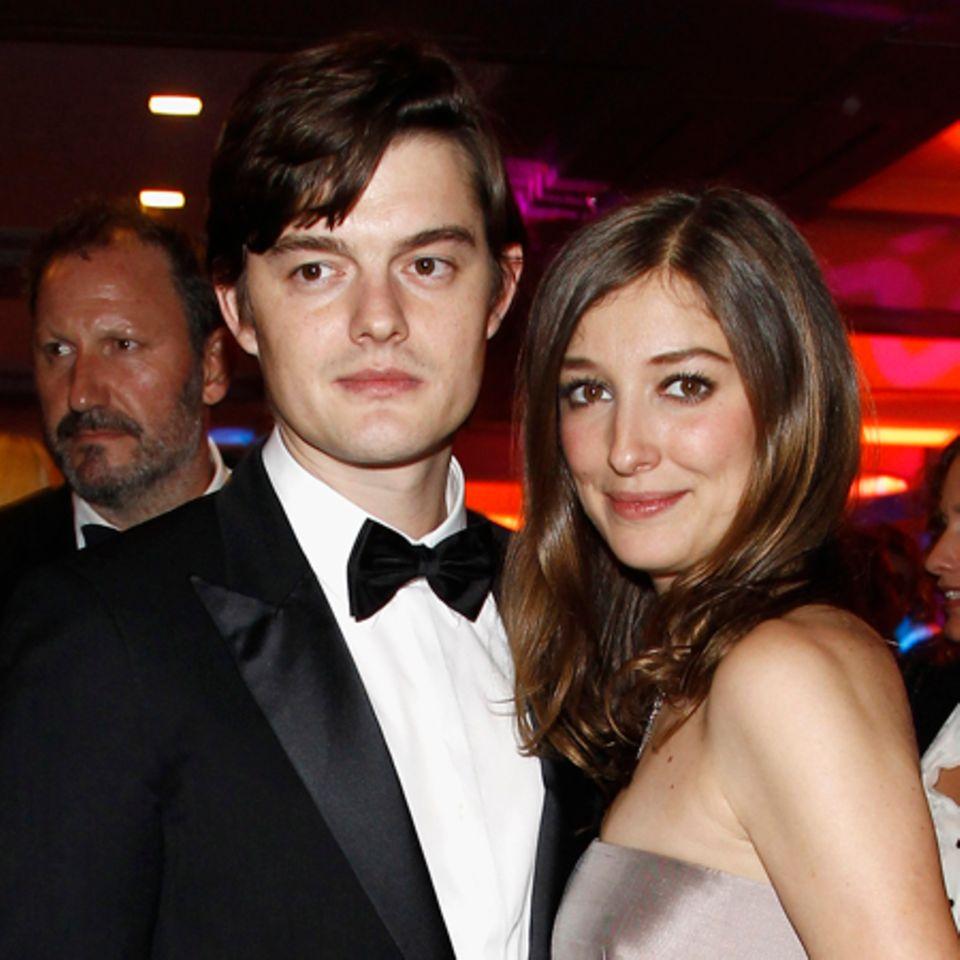 Sam Riley und Alexandra Maria Lara