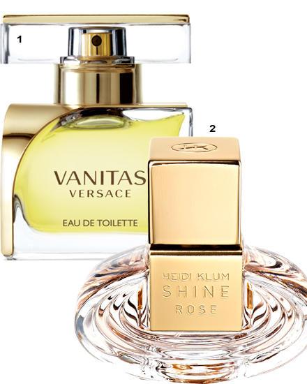 """Rose lässt die Pfunde purzeln ? zumindest in der Wahrnehmung: Das florale Aroma suggeriert ein schlankeres Aussehen. 1. """"Vanitas"""