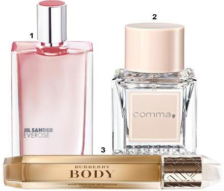 "Fortgeschrittene Riechschüler können bei diesen Parfüms sowohl das Aroma der Rose als auch den Vanilleduft erkennen. 1. ""Everose"