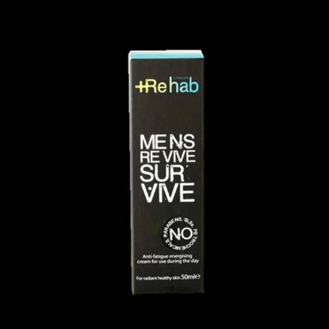 'Revive Survive'