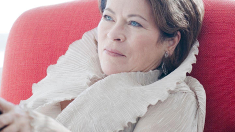 Rita Russek: Oma schockiert von TV-Ohrfeige | GALA.de