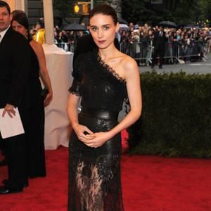 Rooney Mara Mannliche 70er Jahre Mode Ist Abstossend Gala De