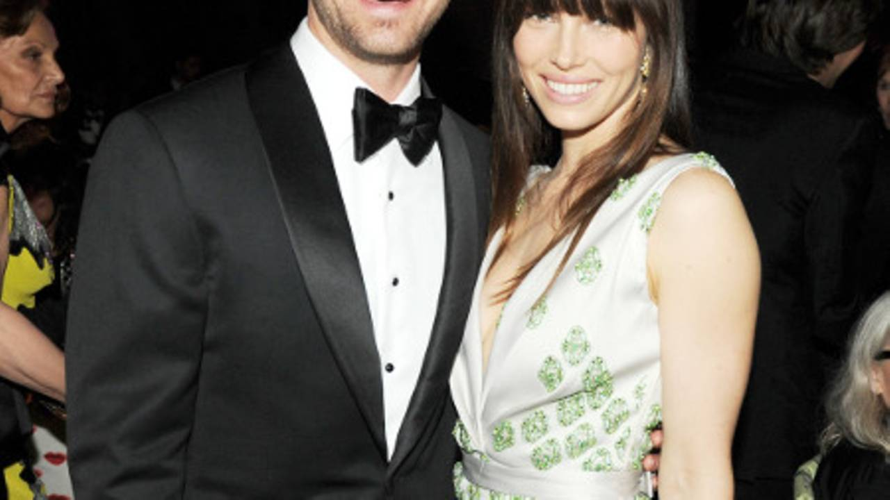 Justin Timberlake und Jessica Biel: Privat bald Herr und