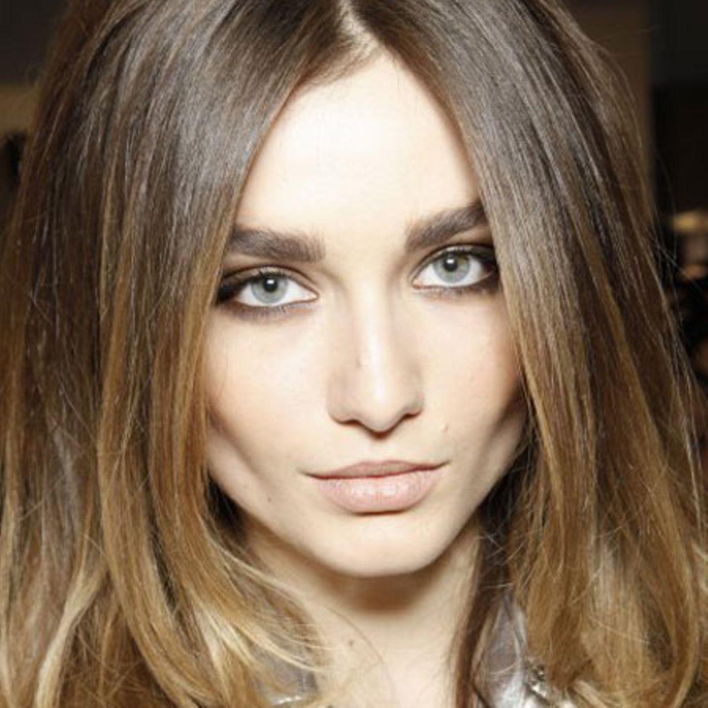 Machen Sie Ihre Frisur wetterfest