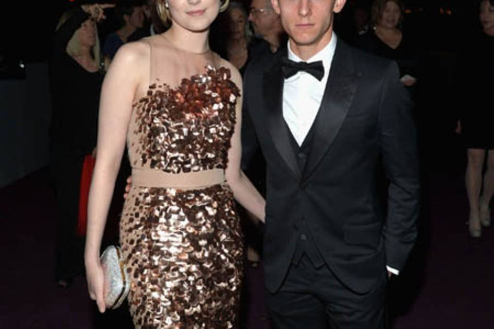 Evan Rachel Wood und Jamie Bell