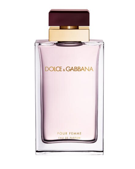 Laetitia Casta wirbt für den neuen Duft von Dolce & Gabbana: Süße Himbeere und Jasmin treffen auf herbe grüne Mandarine und Nero