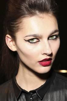 Neuer Trend Grufti-Glamour