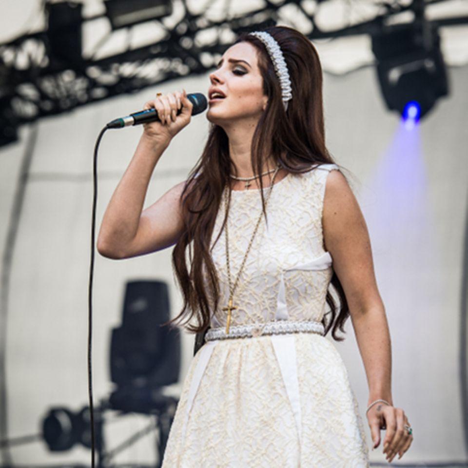 Lana Del Rey