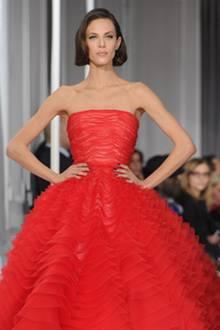 'Christian Dior'-Model