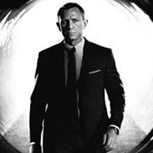Skyfall - James Bond
