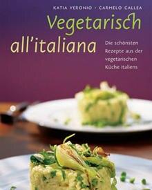 In ihrem ersten Buch zeigen die Köche Katia Veronio und Carmelo Callea, welche vegetarischen  Genüsse sie den Gästen ihres Hambu