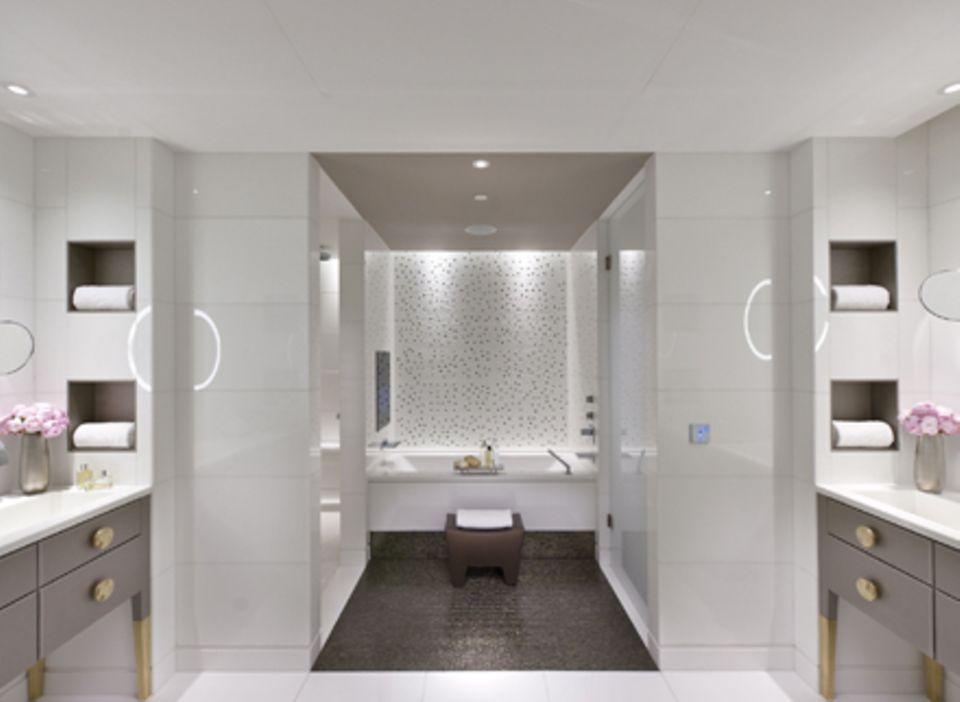"""Himmlisch - Hotel """"Mandarin Oriental Paris"""""""