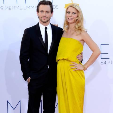 Hugh Dancy und Claire Danes