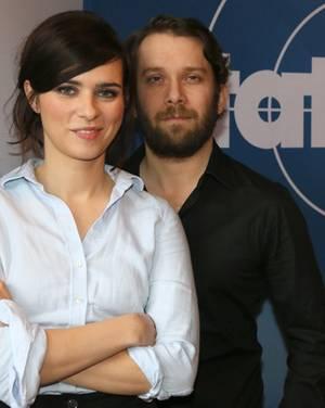 Nora Tschirner, Christian Ulmen