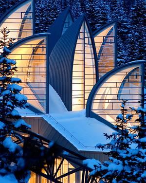 Tschuggen Arosa, Schweiz