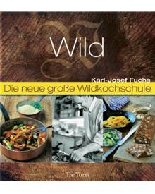 Karl-Josef Fuchs ist nicht nur Koch und Küchen-Kolumnist, sondern auch ausgewiesener Wildexperte. Mit seinem Buch erweitert er d