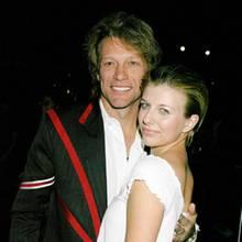 Jon Bon Jovi und Stephanie Rose Bongiovi