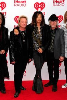 'Aerosmith'