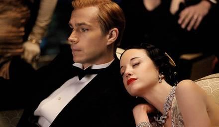 König und die, die niemals Königin werden könnte - für Wallis Simpson gab Edward den britischen Thron auf.