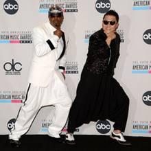 MC Hammer und Psy